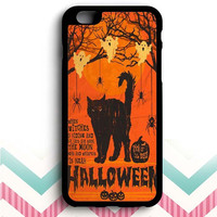 witches go riding  iPhone 6+ case