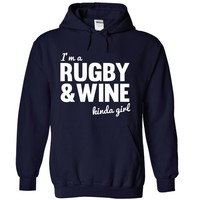 IM A RUGBY AND WINE KINDA