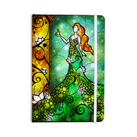 "Mandie Manzano ""Fairy Tale Frog Prince"" Everything Notebook"