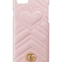 Gucci GG Marmont iPhone 7 Case - Farfetch