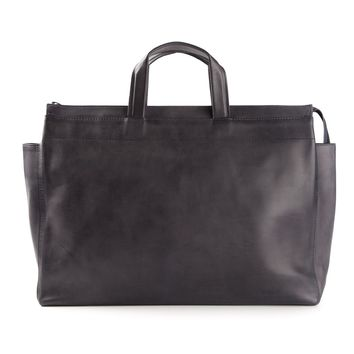 Isaac Reina Structured Tote