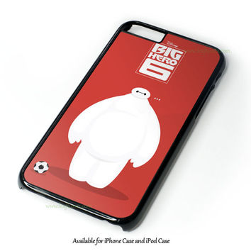 Baymax iPhone and iPod Case