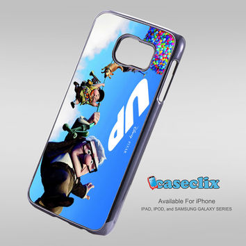 Up 2 For Smartphone Case