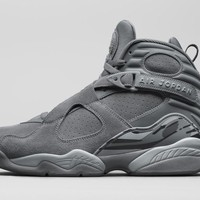 Best  Deal Online Nike Air Jordan 8 Cool Grey 305381-014