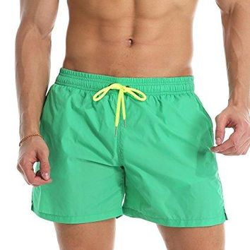 TARTINY Quick Dry Beach Shorts