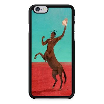 Travis Scott Rodeo On Behance iPhone 6/6S Case