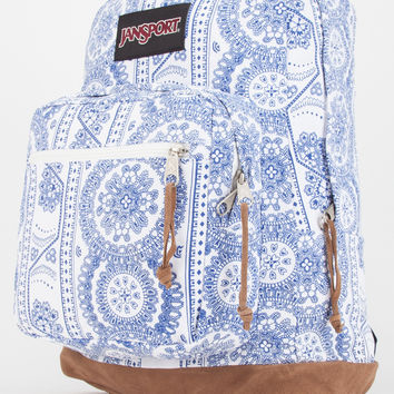 JANSPORT Right Pack Swedish Lace Backpack from Tilly s 11363ec5ba19c