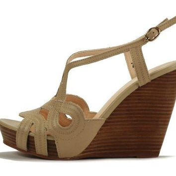 ONETOW Seychelles for Women: Worth it Vacchetta Wedge
