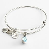 Alex and Ani 'Living Water' Expandable Charm Bangle | Nordstrom