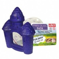 Lixit Pet Mini Dust Bath