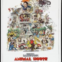 Animal House Movie Poster 11x17 Mini Poster