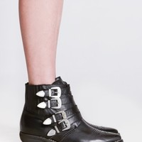 Wasteland Shoes - ShopWasteland.com - Kelsi Dagger Dallas Bootie