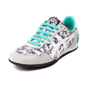 Womens Onitsuka Tiger x tokidoki Serrano Athletic Shoe