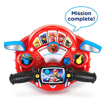 VTech PAW Patrol - Pups to the Rescue Driver