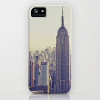 NYC iPhone Case | Print Shop