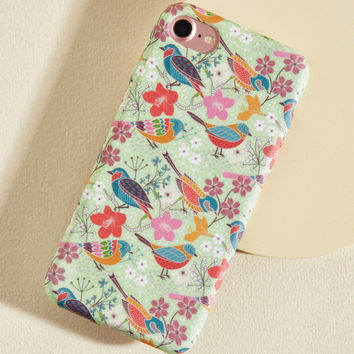 Wings True iPhone 7 Case | Mod Retro Vintage Wallets | ModCloth.com