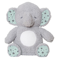 Baby Starters Plush Elephant Music & Glow Soother | Stage Stores