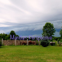 Digital Photography Download, Thunderstorm Coming In, Wiarton Ontario, Instant Download