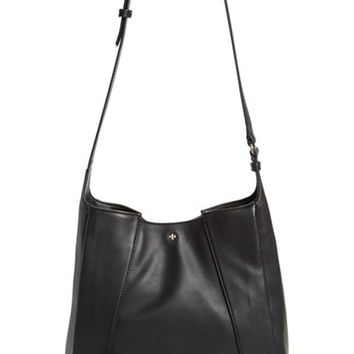 Tory Burch 'Cass' Leather Hobo Bag | Nordstrom
