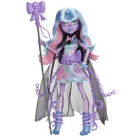 MONSTER HIGH™ Haunted Student Spirits™ River Styxx™ Doll - Shop.Mattel.com