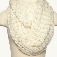 Chunky Infinity Scarf | Infinite Style | rue21