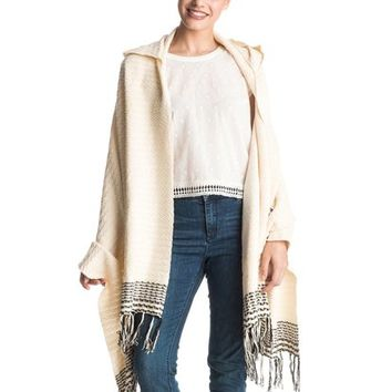 Soul Searchin Poncho ERJSW03136 | Roxy