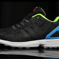 Adidas ZX Flux (Core Black) - ZXF005