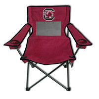 South Carolina Gamecocks NCAA Ultimate Adult Monster Mesh Tailgate Chair
