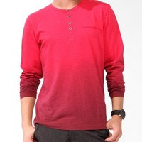 Ombre Henley   FOREVER 21 - 2031811134