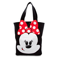 Disney Mickey and Minnie Mouse Tote - Artist Series Two | Disney Store