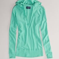 AE Hooded Sweater | American Eagle Outfitters