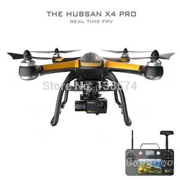 Real Time FPV RC Drone Quadcopter with GPS and Camera