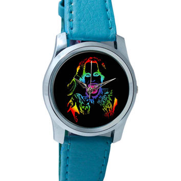 Jared Leto Suicide Squad Inspired Wrist Watch