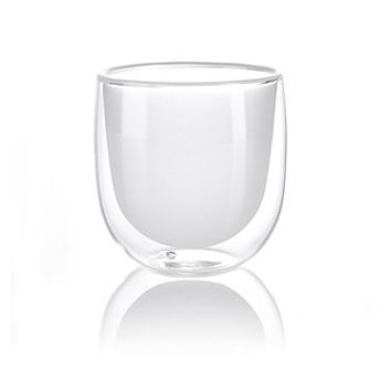 Uma Glass Teacup: Frost at Teavana | Teavana