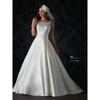 Bonny Love Wedding Dresses - Style 6403