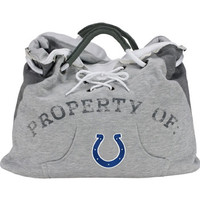 Colts Hoodie Tote Bags at ColtsProShop.com