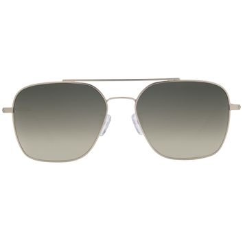 ACE - BRUSHED SILVER + G15 GRADIENT + POLARIZED