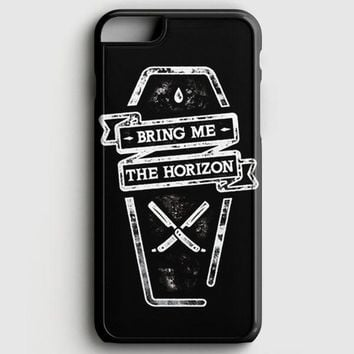 Bring Me The Horizon iPhone 8 Case