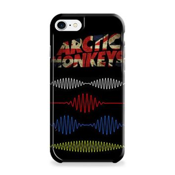 Arctic Monkeys Uj iPhone 6 Plus | iPhone 6S Plus Case