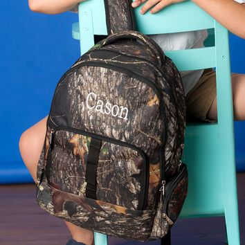 Woods Collection Backpack