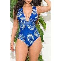 Trinity Coast One Piece Swimsuit