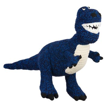 Tyson T-Rex Soft Toy