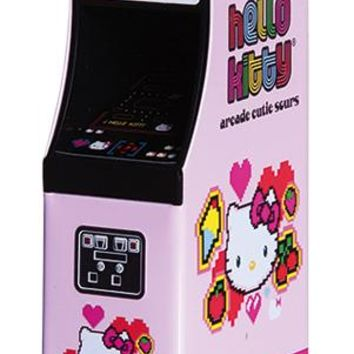 Hello Kitty Arcade Cutie Sours
