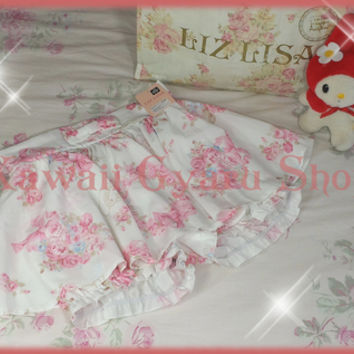 Liz Lisa / My Melody Collaboration 40th Anniversary Shibuya109 Sukapan (NwT) from Kawaii Gyaru Shop