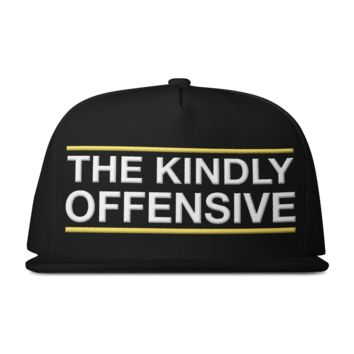 The Kindly Offensive Mesh Cap