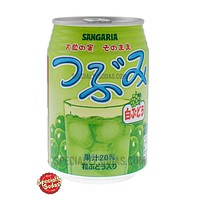 Sangaria Tubumi - Grape 9.4oz Aluminum Can