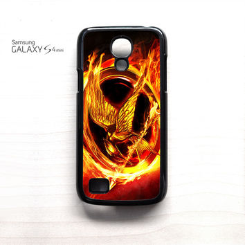 The Hunger Games for Samsung Galaxy Mini S3/S4/S5 phone case