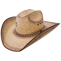 Charlie 1 Horse Comanche B Straw Cowgirl Hat