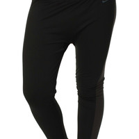 Nike Women's Dri-Fit Stay Cool Low Crotch Yoga Pants