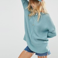 ASOS | ASOS Ultimate Chunky Sweater at ASOS